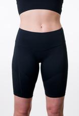 Suffolk 7008A Yoga Short with Pocket