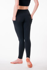 Suffolk 7010A Yoga Pant with Pocket