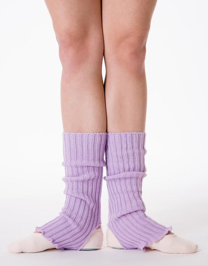 """Suffolk 6005 14"""" Stirrup Leg Warmers"""