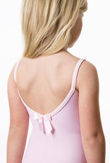 Suffolk 2281C Camisole with Empire Mesh Overlay