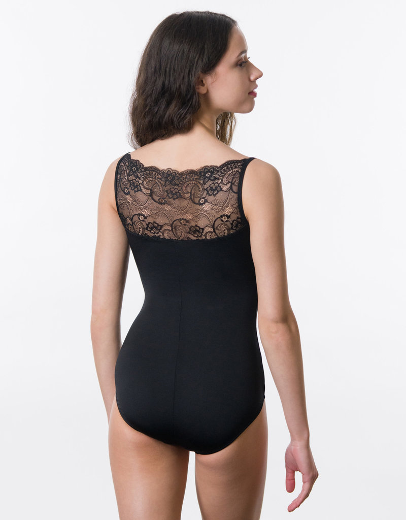 Suffolk 2331A Summer Sensations Lace Bateau Neck