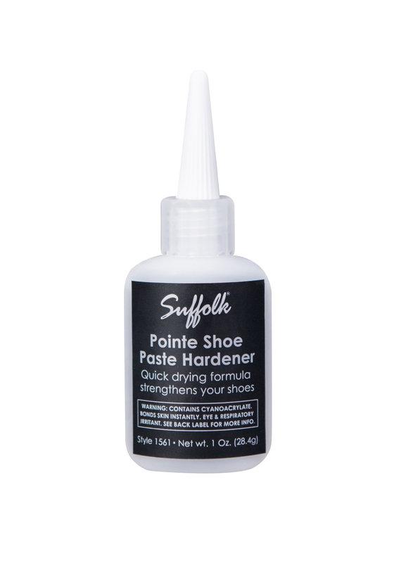 Suffolk 1561 Pointe Shoe Paste Hardener 1oz