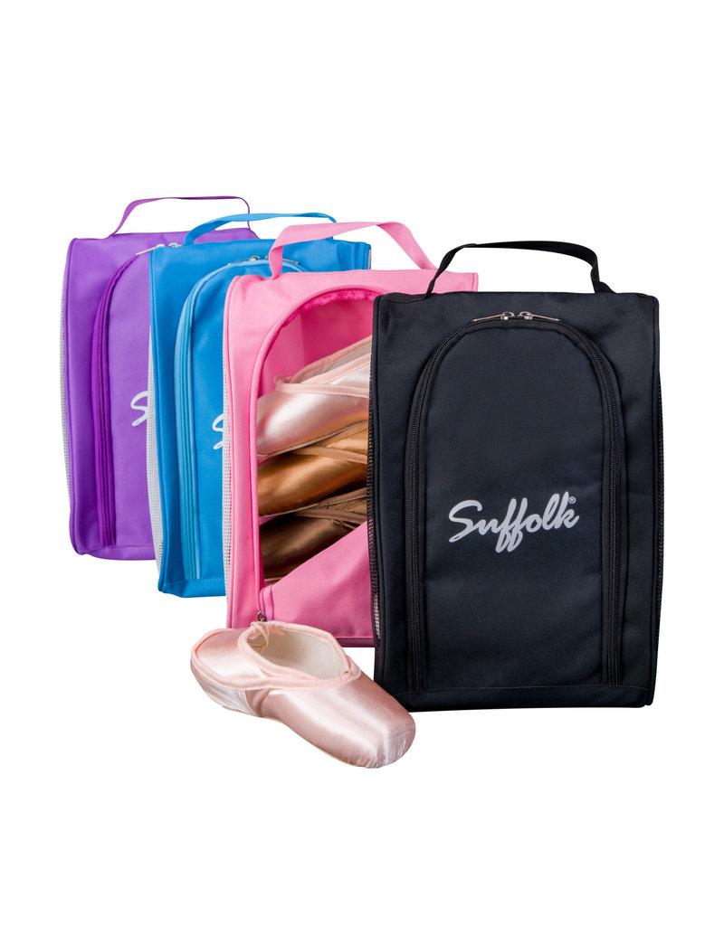 Suffolk 1556 Mesh Shoe Bag