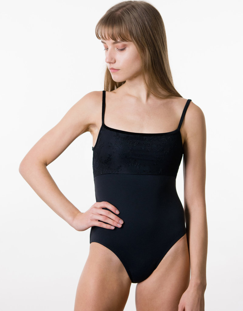 Suffolk 2357A Moonlit Empire Cross Back Camisole