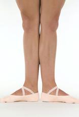 Suffolk 3001C Slipor Ballet Shoe Kids