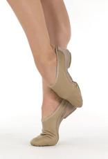 Suffolk 3101A Suede Jazz Shoe Adult