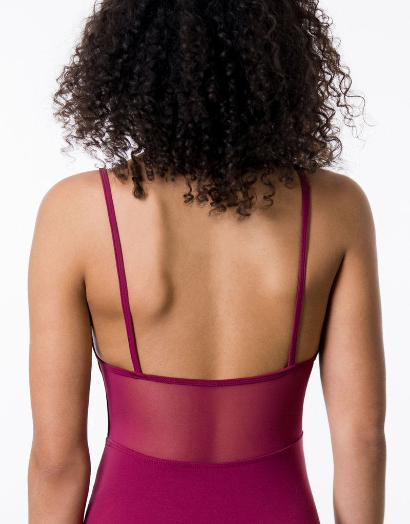 Suffolk 2338A Holiday Lace Jewel Neck