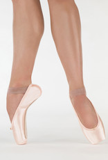 Suffolk Silhouette Pink Standard