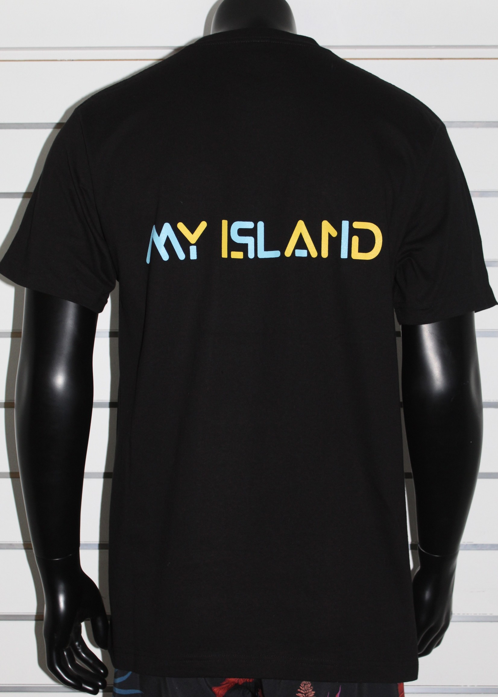 MY ISLAND My Island Retro