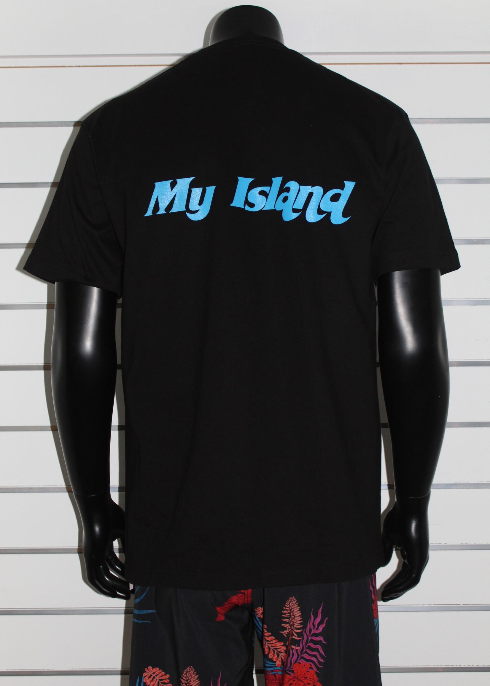 MY ISLAND My Island 60s