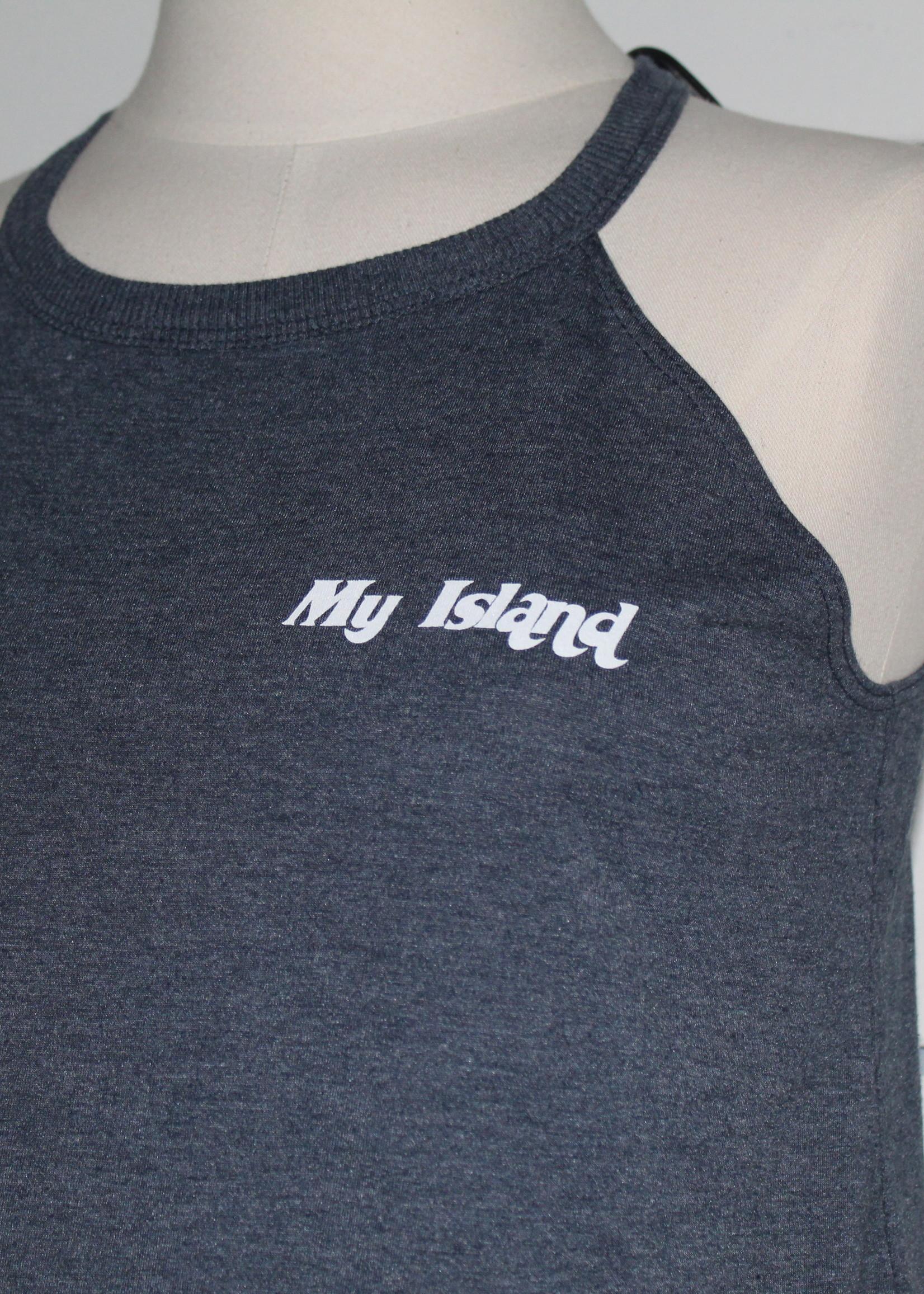 MY ISLAND My Island 60s Tank Top