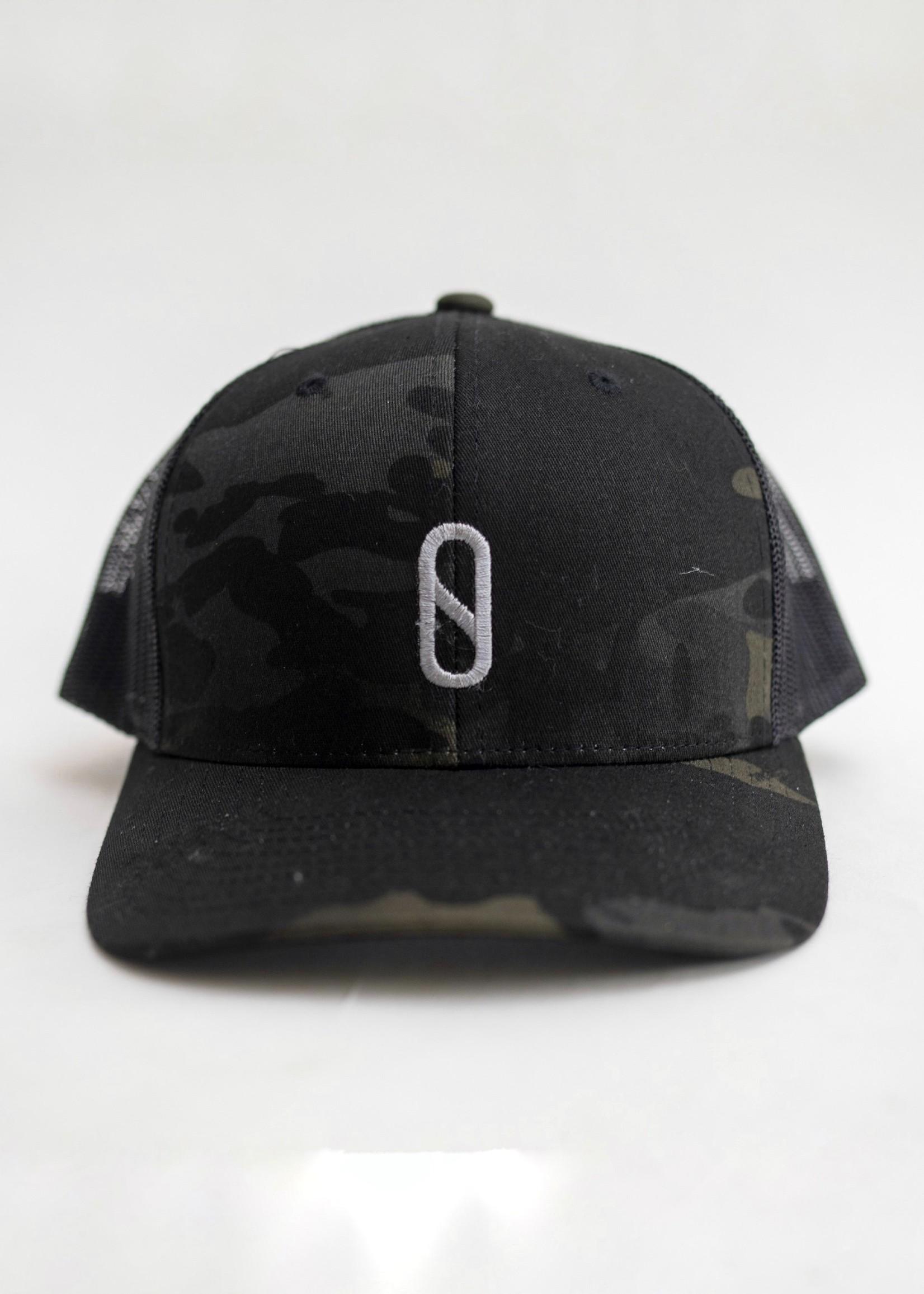 FIREWIRE Firewire Slater Designs Pill Trucker Hat
