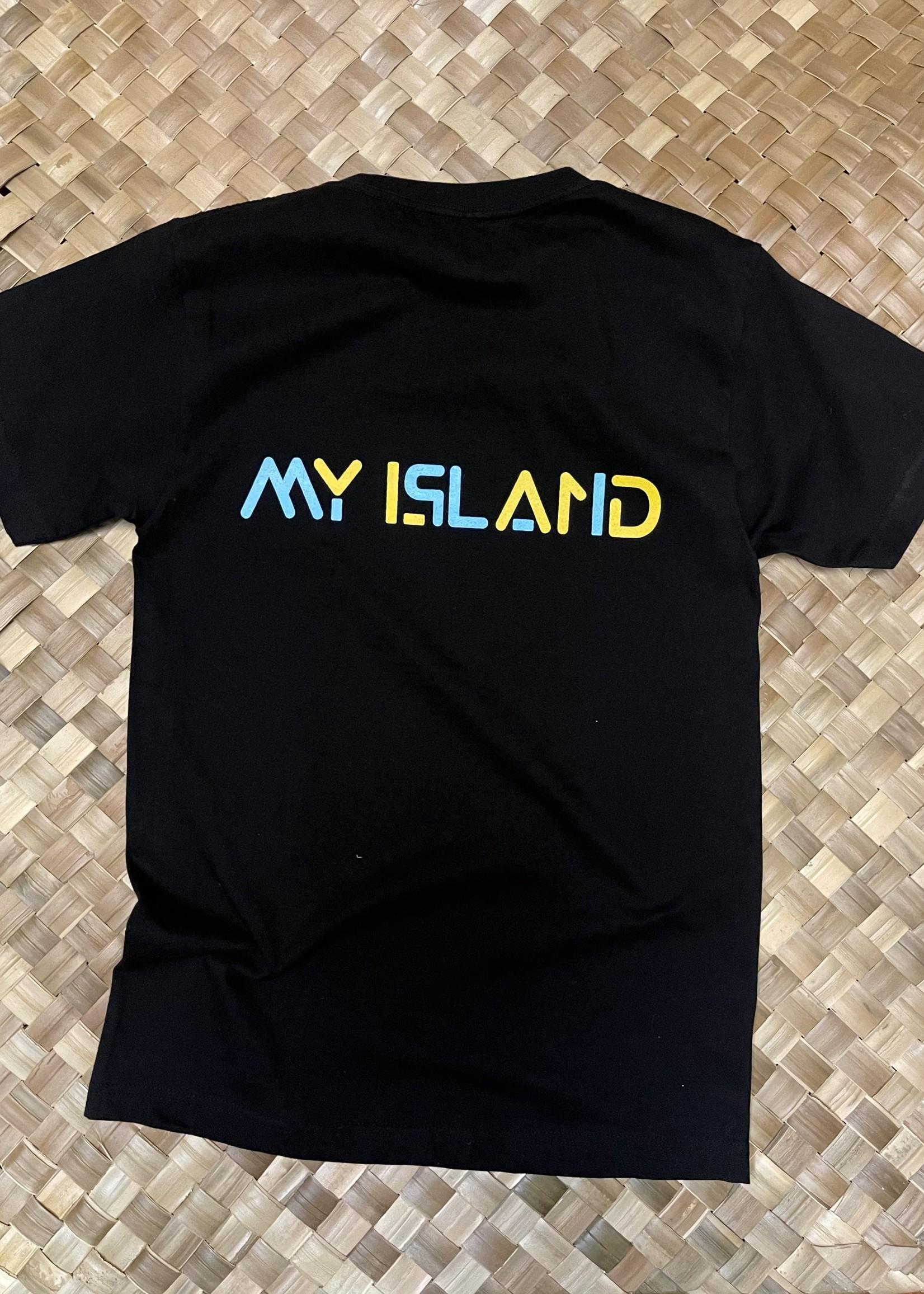 MY ISLAND Kids My Island Retro