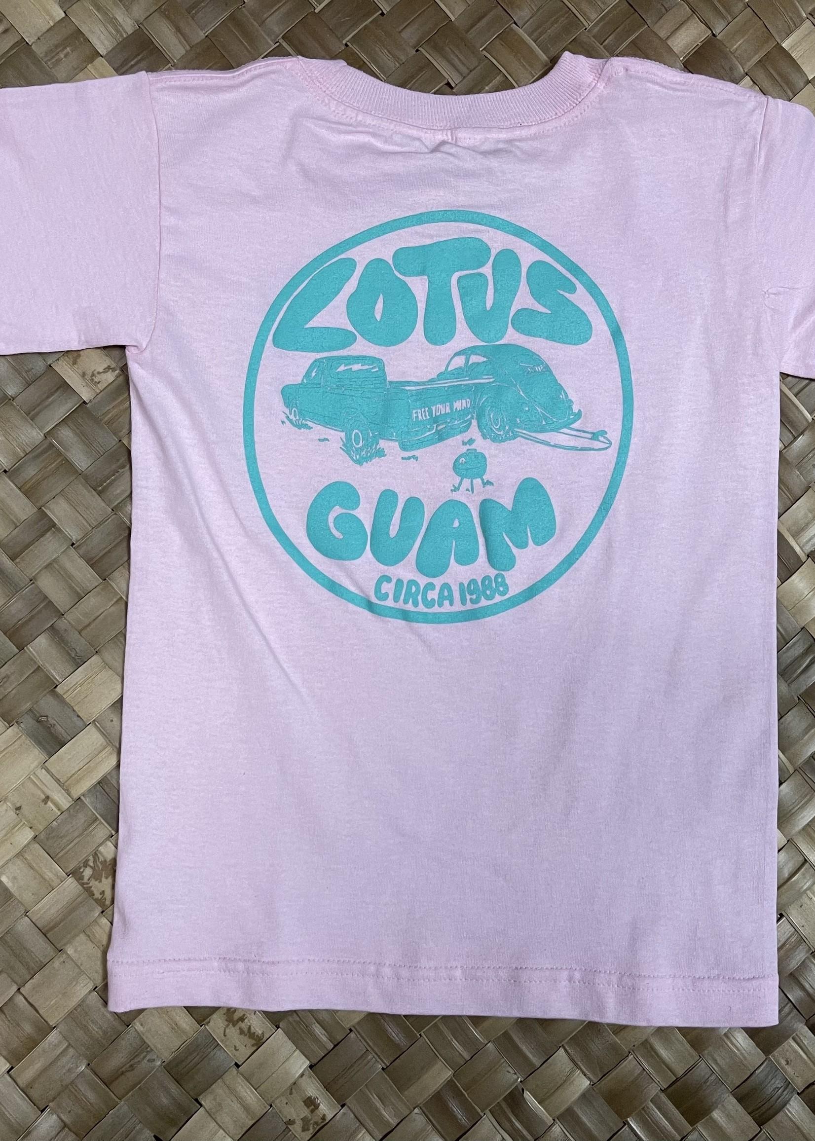 LOTUS Kids Lotus Circa Vehicle