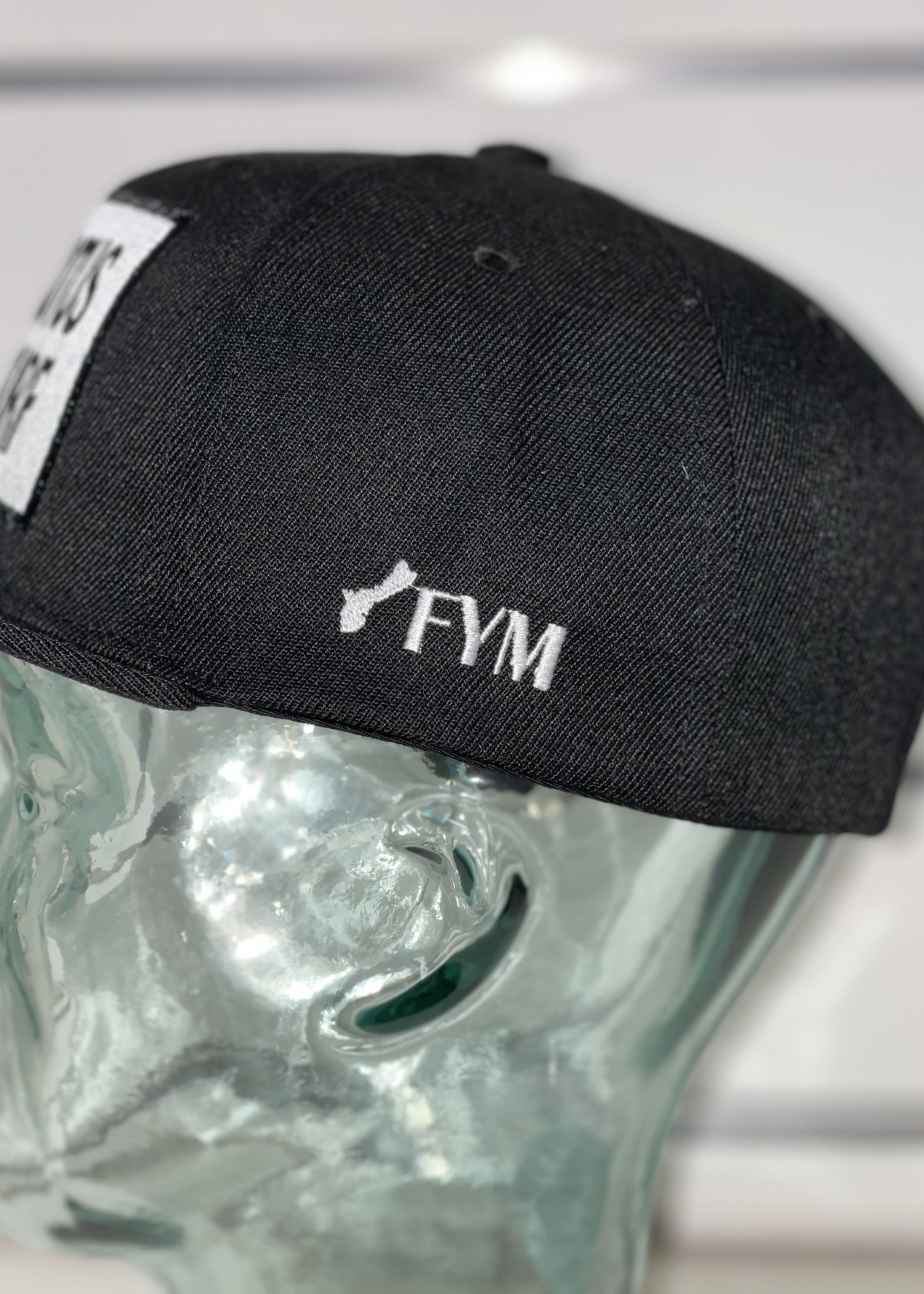 FREE YOUR MIND Free Your Mind Shop Sign Hat
