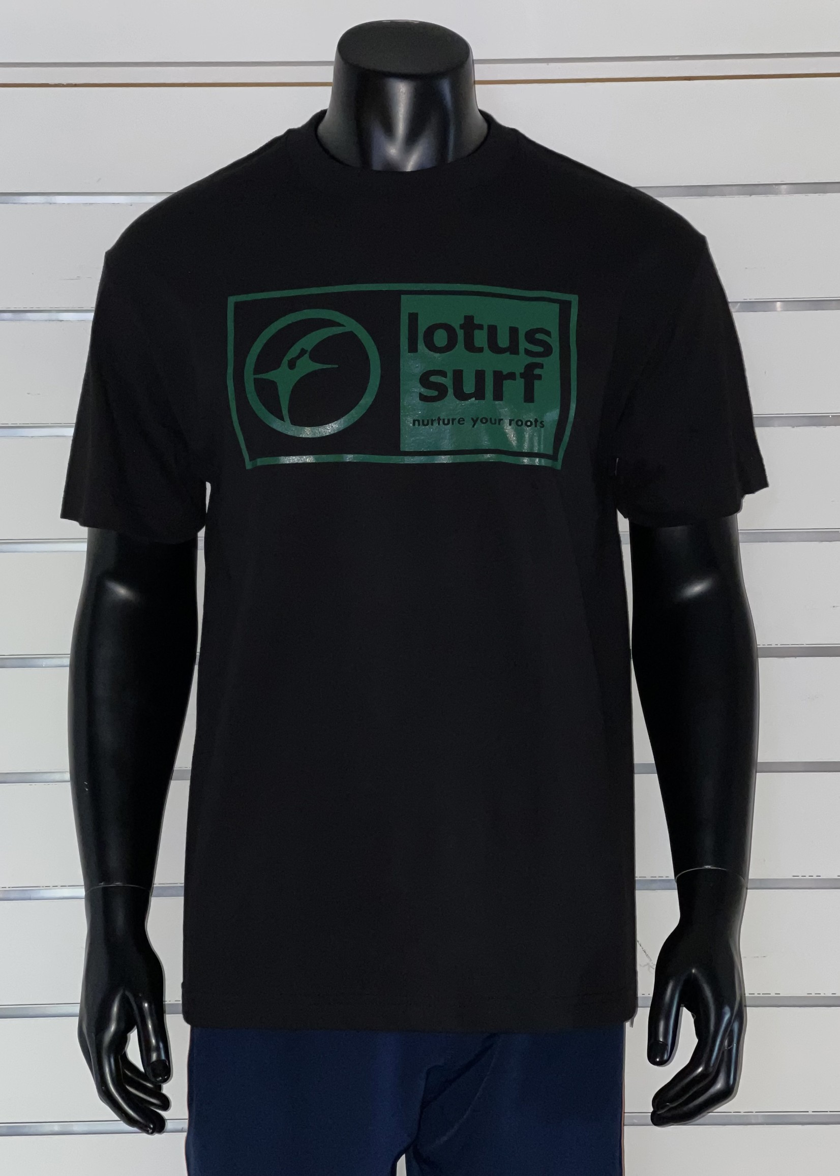 LOTUS Lotus Shop Sign Tee