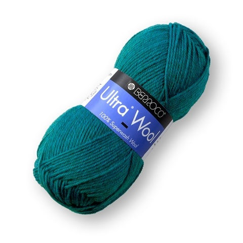 Ultra Wool Worsted