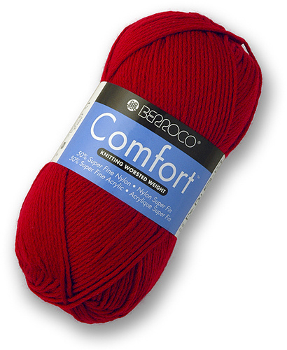 Comfort Worsted