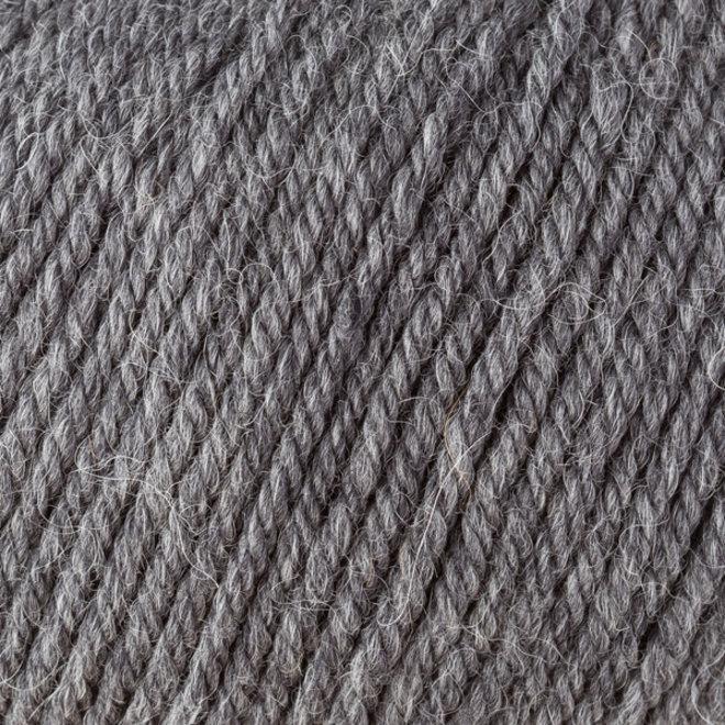 Alpaca Soft DK 211 Charcoal
