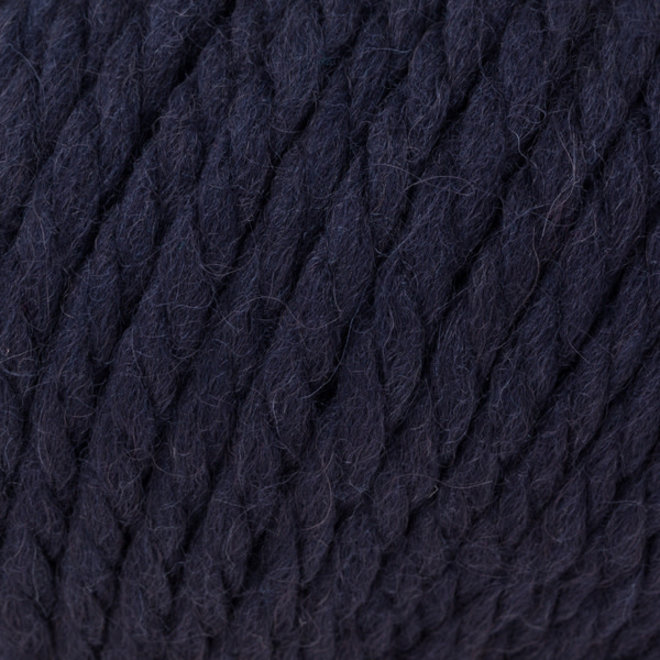 Big Wool 007 Smoky