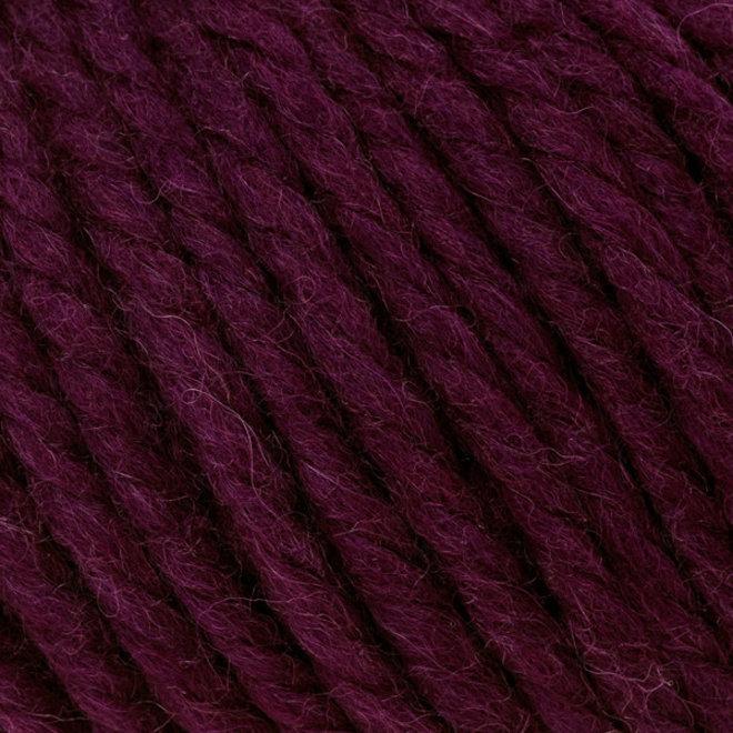 Big Wool 025 Wild Berry
