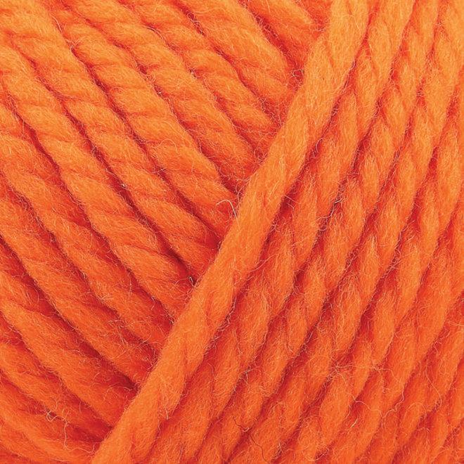 Big Wool 090 Pumpkin