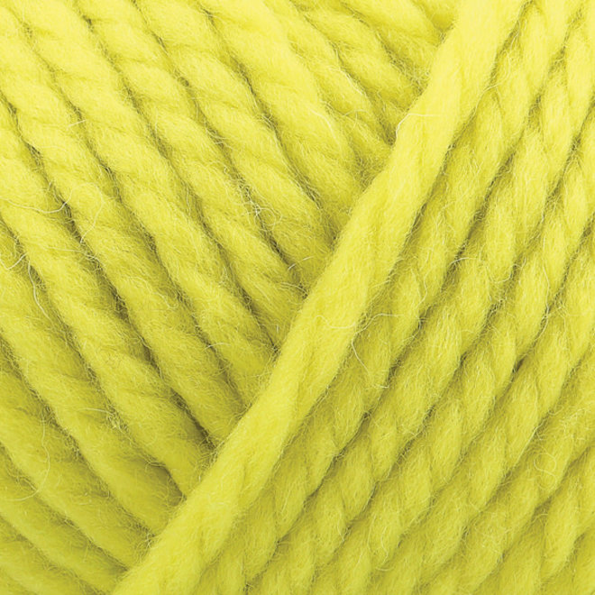 Big Wool 091 Citron
