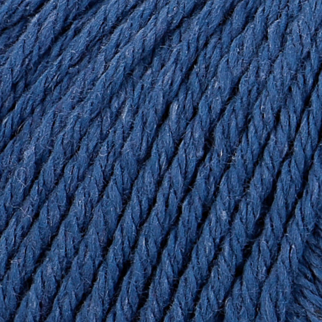 Cotton Cashmere 0231 Indigo