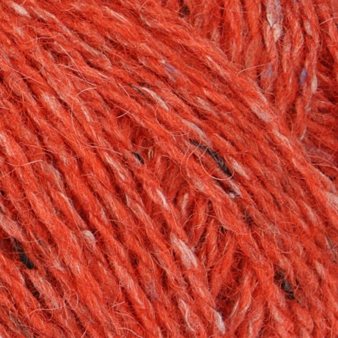 Felted Tweed 198 Zinnia