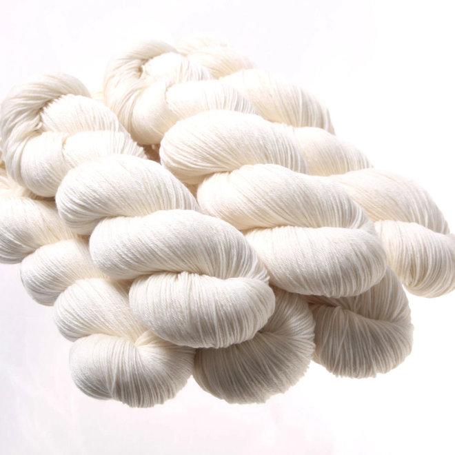 Sock Yarn Pollen