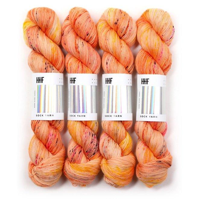 Sock Yarn Monarch
