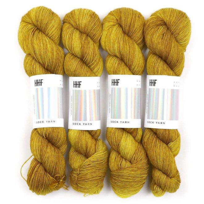 Sock Yarn Kelp