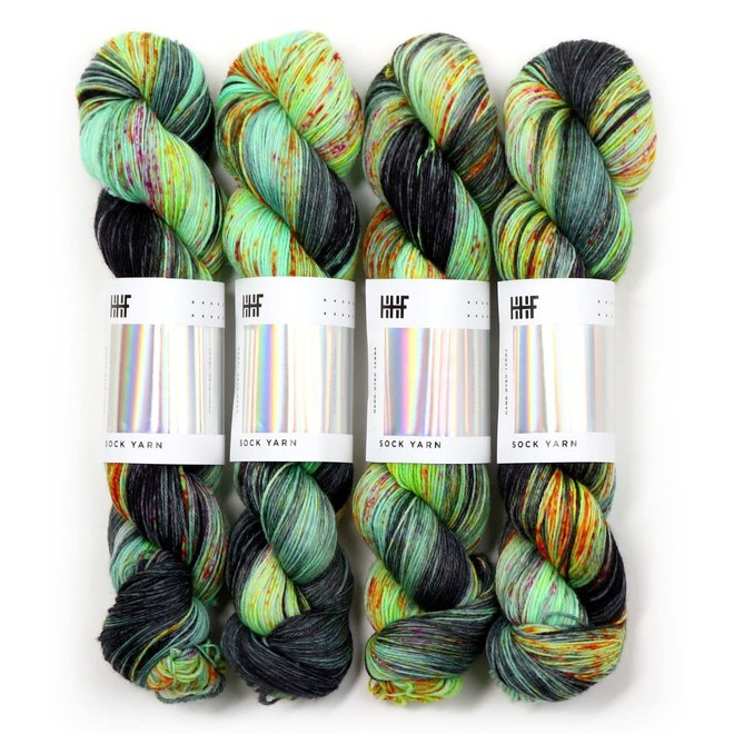 Sock Yarn Goblin