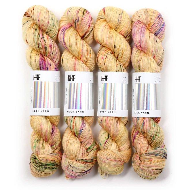 Sock Yarn Dijon