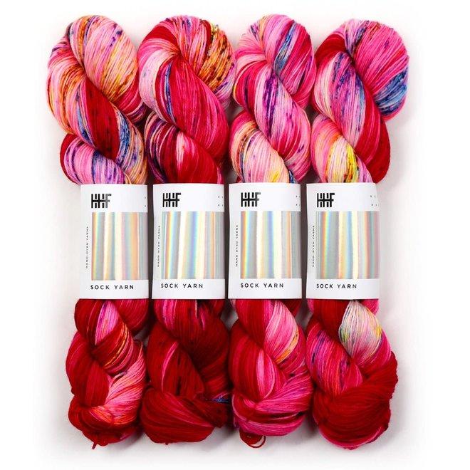 Sock Yarn Crush