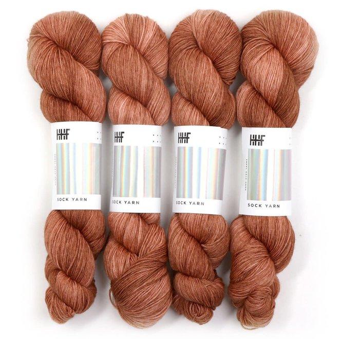 Sock Yarn Clay