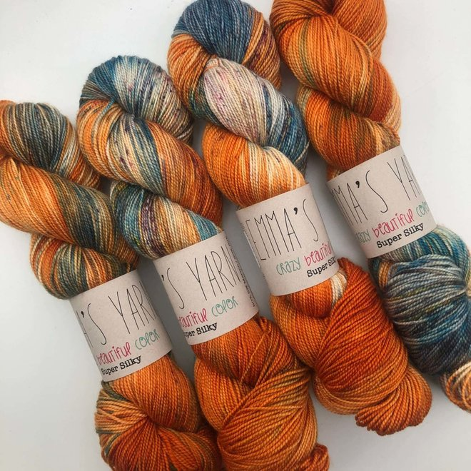 Practically Perfect Sock 10 Questions