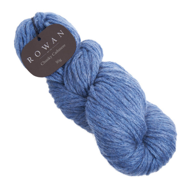 Selects Chunky Cashmere 304 Stormy Sky