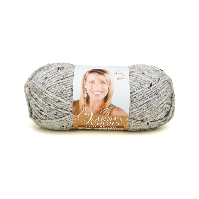 Vanna's Choice 401 Grey Marble