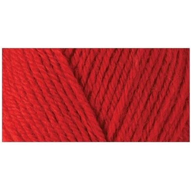 Wool-Ease 102 Ranch Red