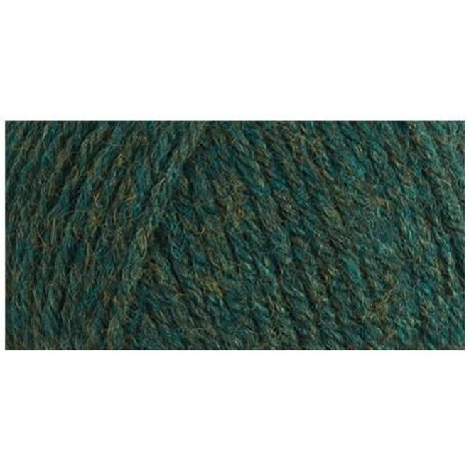 Wool-Ease 180 Forest Green Heather
