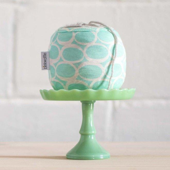 Cupcake Yarn Cozy Loopy Seafoam