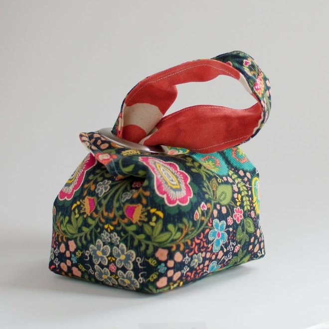Garden Party Dumpling Bag Baby