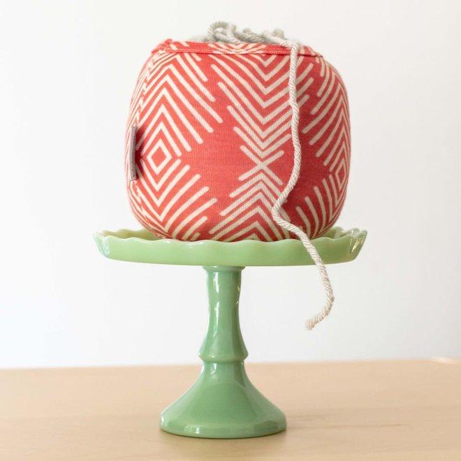 Wedding Cake Yarn Cozy Plumage