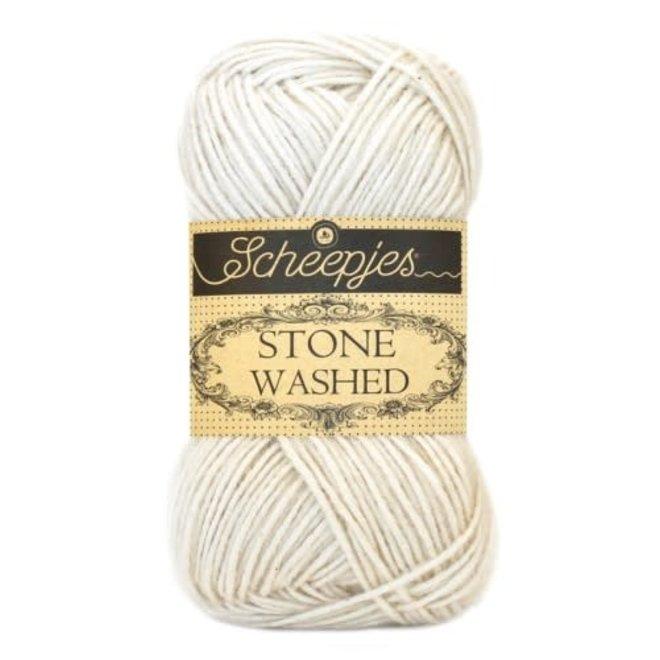 Stone Washed 50g 801 Moon Stone