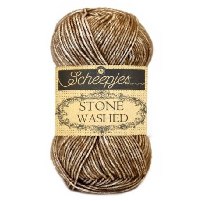 Stone Washed 50g 804 Boulder Opal
