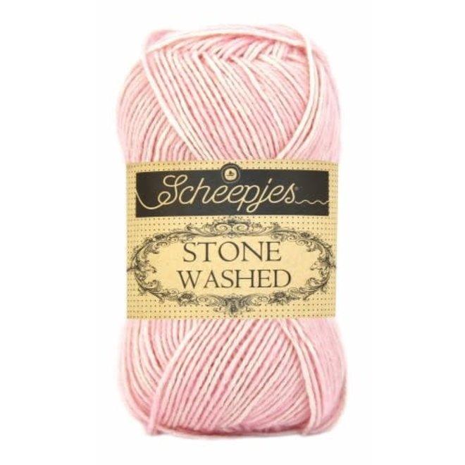 Stone Washed 50g 820 Rose Quartz