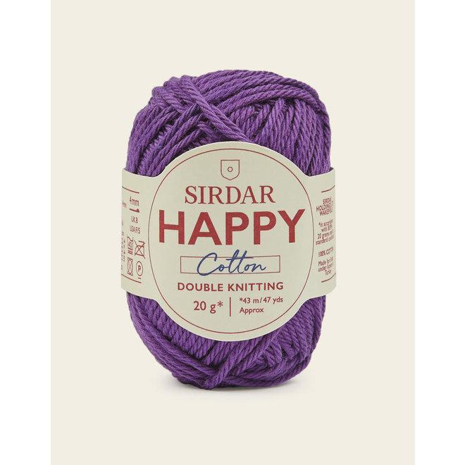 Happy Cotton DK 756 Currant Bun