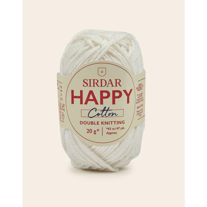 Happy Cotton DK 761 Dolly