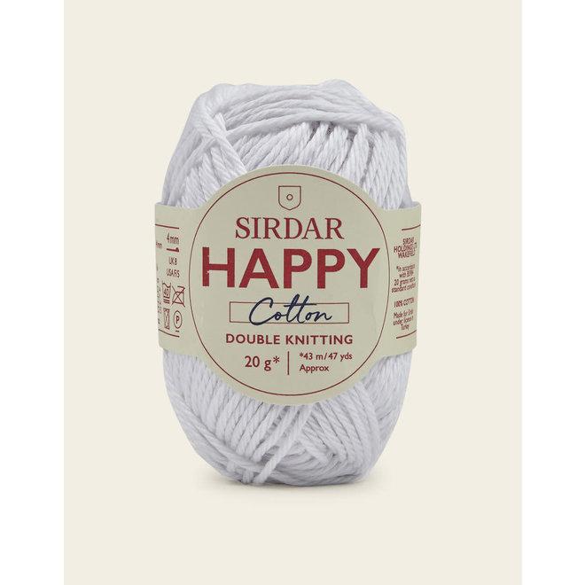 Happy Cotton DK 762 Shower